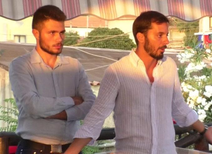 Video – Vincenzo Sofo, leghista d'Europa con 32mila voti, è grato a Paola