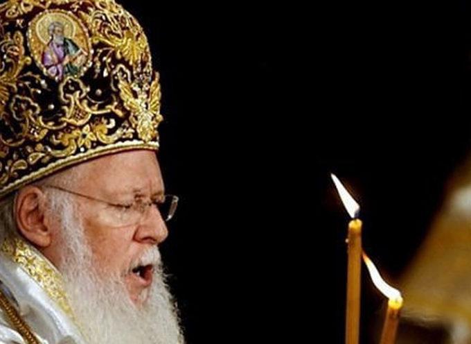 """Articoli """"ritrovati"""" – Quando il Patriarca ha visitato i """"suoi"""" paesi di Calabria"""