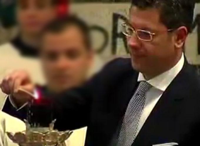 """Conseguenze di una fiamma spenta: Scopelliti Giuseppe indagato """"ancora"""""""