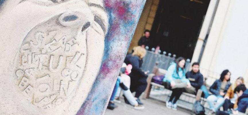 Minacce di morte contro un professore dell'isituto Pizzini-Pisani di Paola