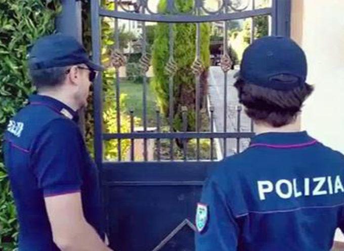 La divisione Anticrimine della questura sequestra 3mln di € ad un affiliato
