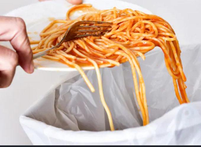Fanalino d'Europa per reddito pro capite, la Calabria riesce a sprecare cibo