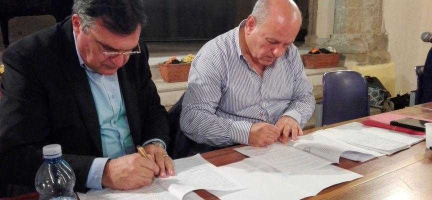 Comune di Paola e Centro Servizi per il Volontariato siglano partnership