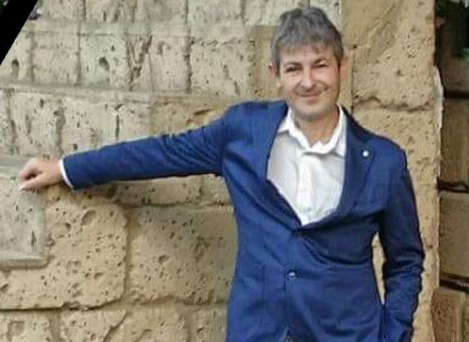 In ricordo di Elio Argentino, persona esemplare, discreta e uomo perbene