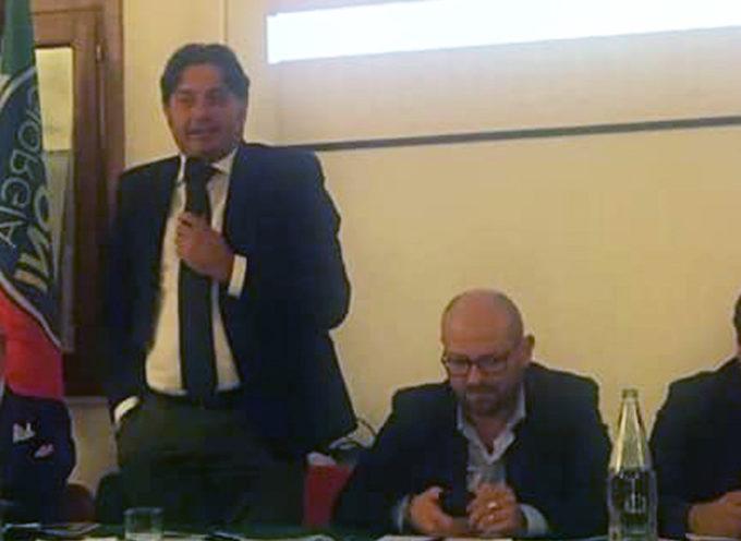 """«Sviluppo o regressione». La """"ricetta"""" di Fratelli d'Italia per la Calabria"""