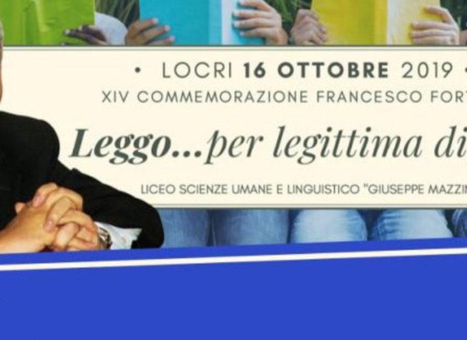 16/10/2005: quando 5 colpi di pistola presero la vita di Francesco Fortugno