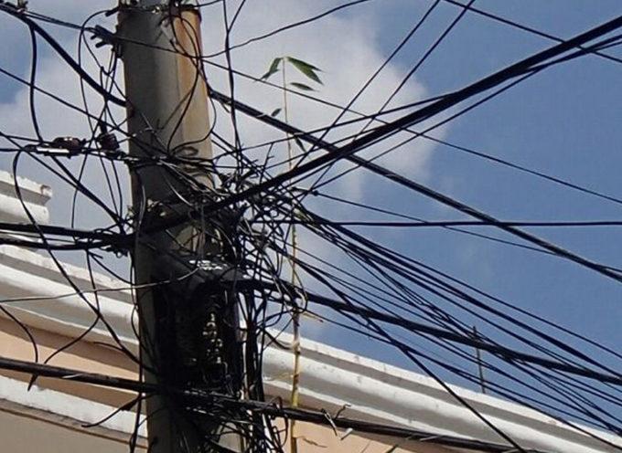 Rubavano l'energia elettrica: denunciati i proprietari di cinque appartamenti