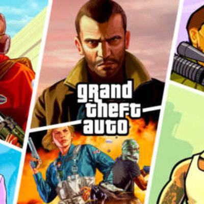 A Cosenza come nel videogame Grand Theft Auto: arrestati 4 giovanissimi
