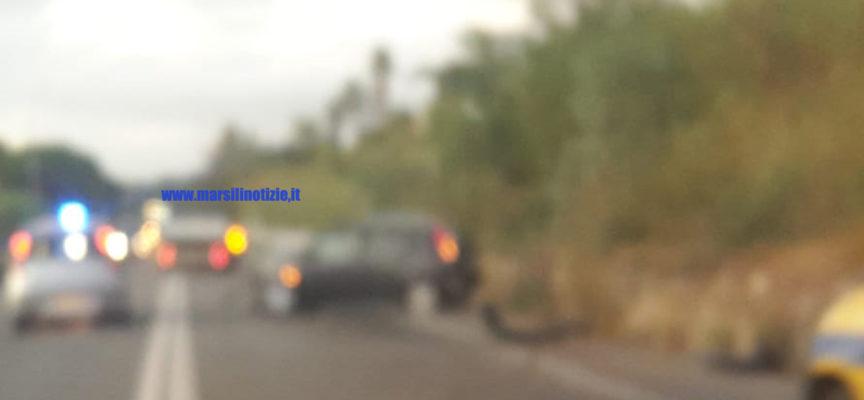 Incidente a Bonifati, ambulanze con feriti a Cetraro. La ss18 è pericolosa
