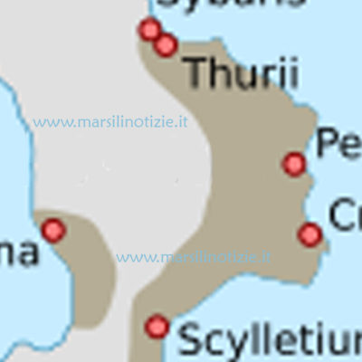 Dopo CS, VV, CZ, KR, RC, per la Calabria ora di pensare a provincia MG?
