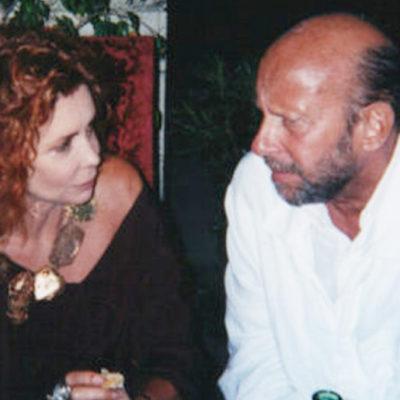 """Mimmo di Francia """"La mia amicizia con Marina Ripa di Meana"""" (Intervista)"""