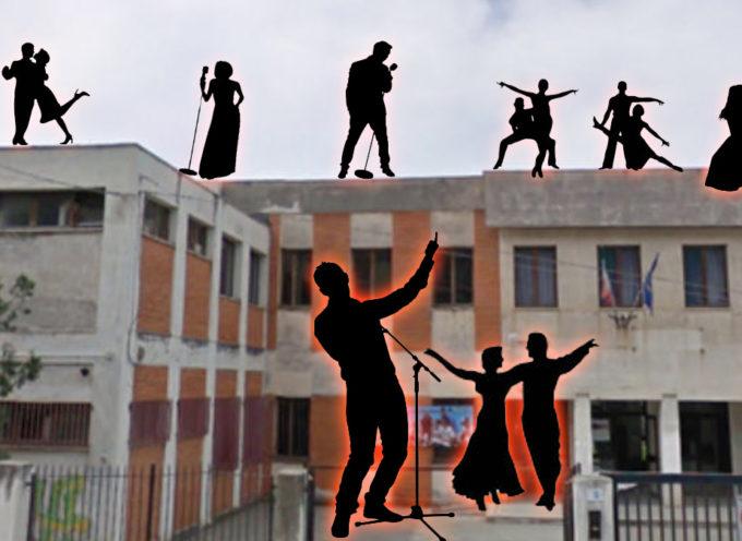 Al Poliambulatorio di Rione Colonne «si canta e si balla» pagando quote?