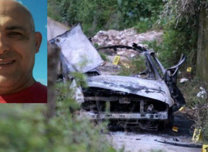 Assassinii 'ndrangheta: Oliverio vuole Regione parte civile Processo Vinci