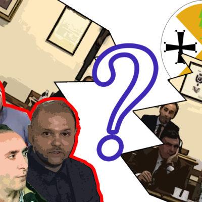 Indiscrezioni stampa: Di Natale lascia la presidenza del consiglio a Paola?