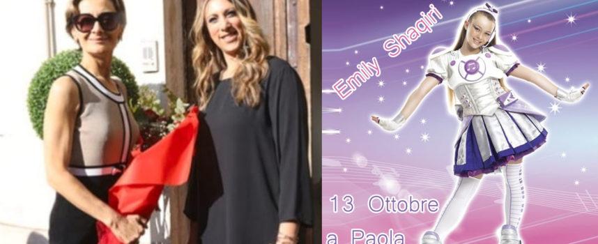 Le Miracle Tunes a Paola, con Emily Shaqiri ospite della Danceart School