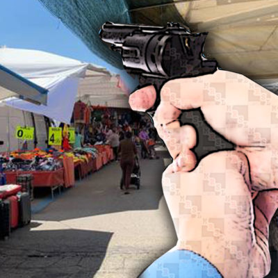 Sparatoria al mercato di Scalea: uomo ferito grave, interviene l'elisoccorso