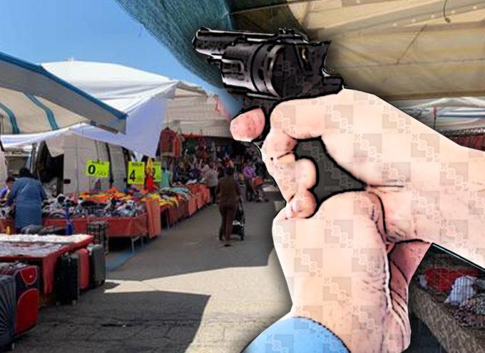 Sparatoria a Scalea: è ancora caccia all'attentatore e ai motivi del gesto