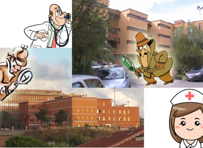 """Blitz """"a sorpresa"""" per lo Spoke Paola-Cetraro. Ispettori ministeriali al lavoro"""