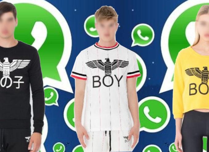 Anche giovani calabresi nel gruppo whatsapp 'Shoah Party' pro nazismo