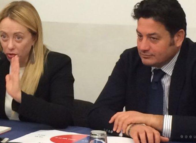 «Regionali, l'abusivo Oliverio indichi la data» – Fratelli d'Italia a gamba tesa