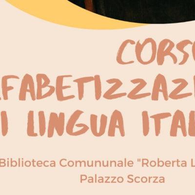 Paola, Città pro-integrazione: alla Lanzino corso di alfabetizzazione italiana