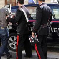 Fuscaldo – Violenta scenata sotto casa della ex: arrestato dai Carabinieri