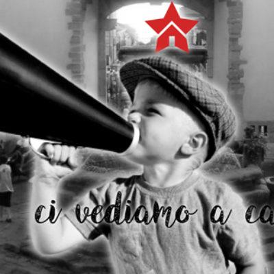 La proposta antifascista di Roberto Perrotta è gradita alla Casa del Popolo