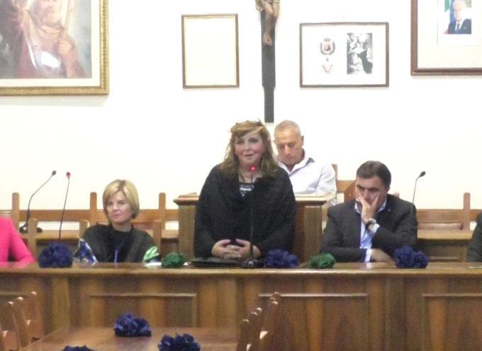Video: Maria Pia Serranò fa di nuovo Centro, il Cif Paola parte alla Grande
