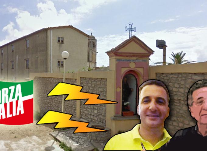 Fuscaldo – Forza Italia attacca Greco e Ramundo sui soldi per il Convento