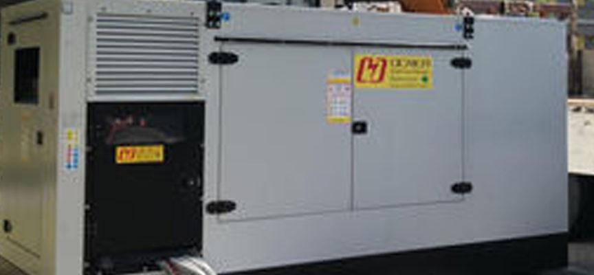"""Paola – 500€ al giorno per un generatore che l'Ospedale """"dovrebbe"""" avere"""