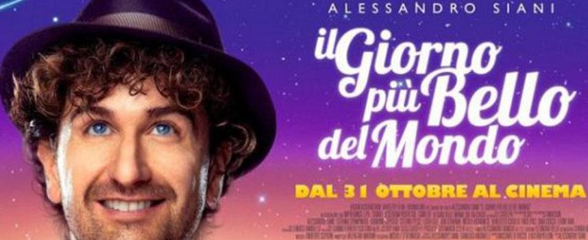 Il giorno più bello del mondo (di e con Alessandro Siani) – RECENSIONE