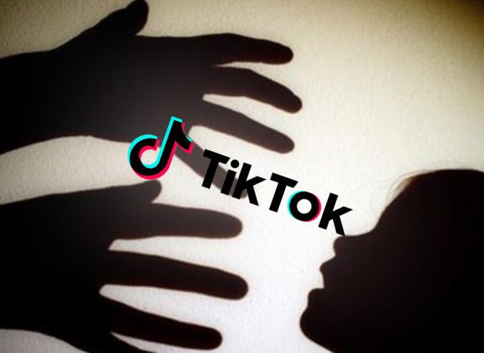 TikTok, App cinese: pedofilo la usa per avvicinare bimbo a Reggio Calabria
