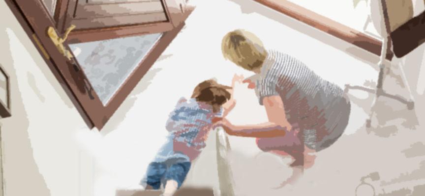 Paola – Lo strazio di un nonno trova conferme nelle accuse della Procura