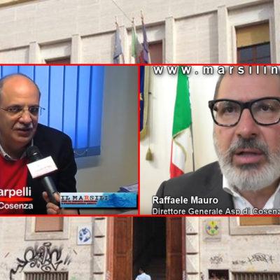 Falsi precari Asp – Pure Scarpelli e Mauro tra le richieste di rinvio a giudizio