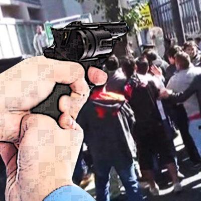 Sparatoria a Scalea: arrestato ambulante, si tratta di pregiudicato 50enne