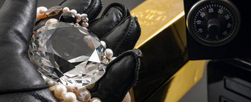 Tentato furto in gioielleria del Centro Commerciale sventato dalla vigilanza