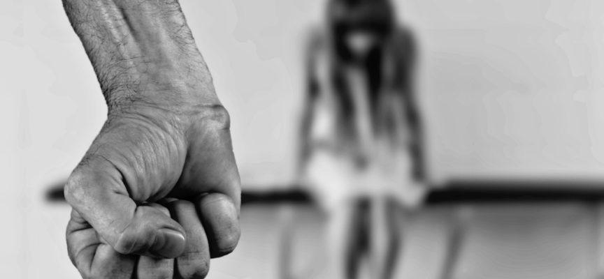 Violenza contro le donne: brutta storia pure a Cosenza, arrestato 50enne