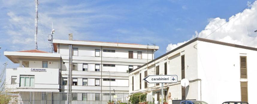 Paola – I Carabinieri arrestano 32enne che occultava droga in cassaforte