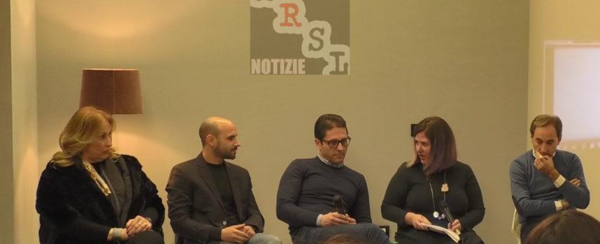 Video – Paola: Candidati a confronto nella Casa del Popolo. Buona la prima