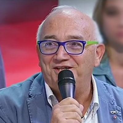 Paola – Dopo 39 anni di servizio il dottor Cosmo De Matteis va in pensione