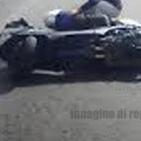 Paola – Cade con lo scooter nella notte di venerdì: 32enne in coma indotto