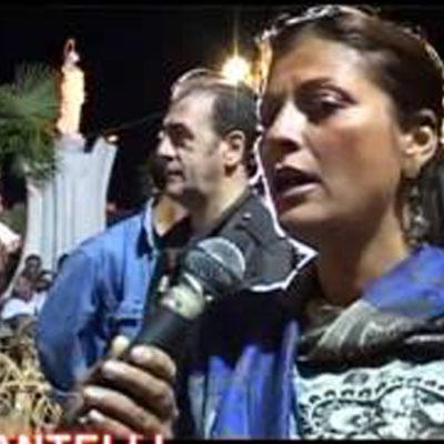 Paola – Jole Santelli svela al FQ che lei si cura all'ospedale San Francesco