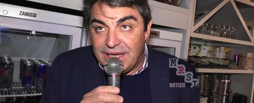 Paola – Luigi Novello chiuderà a S. Lucido «tra gente che mi ha dato tanto»
