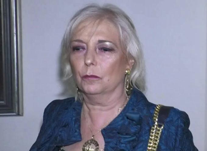 """Arrestata Paola Galeone, per il Prefetto di Cosenza applicati i """"domiciliari"""""""